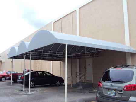 Traditional Canopy